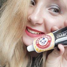 baking soda toothpaste