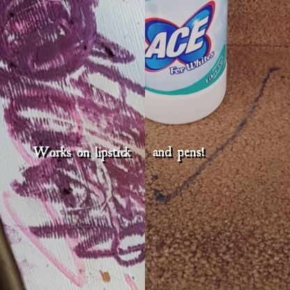 ACE CLEAN