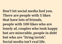 Image result for social media is toxic quotes