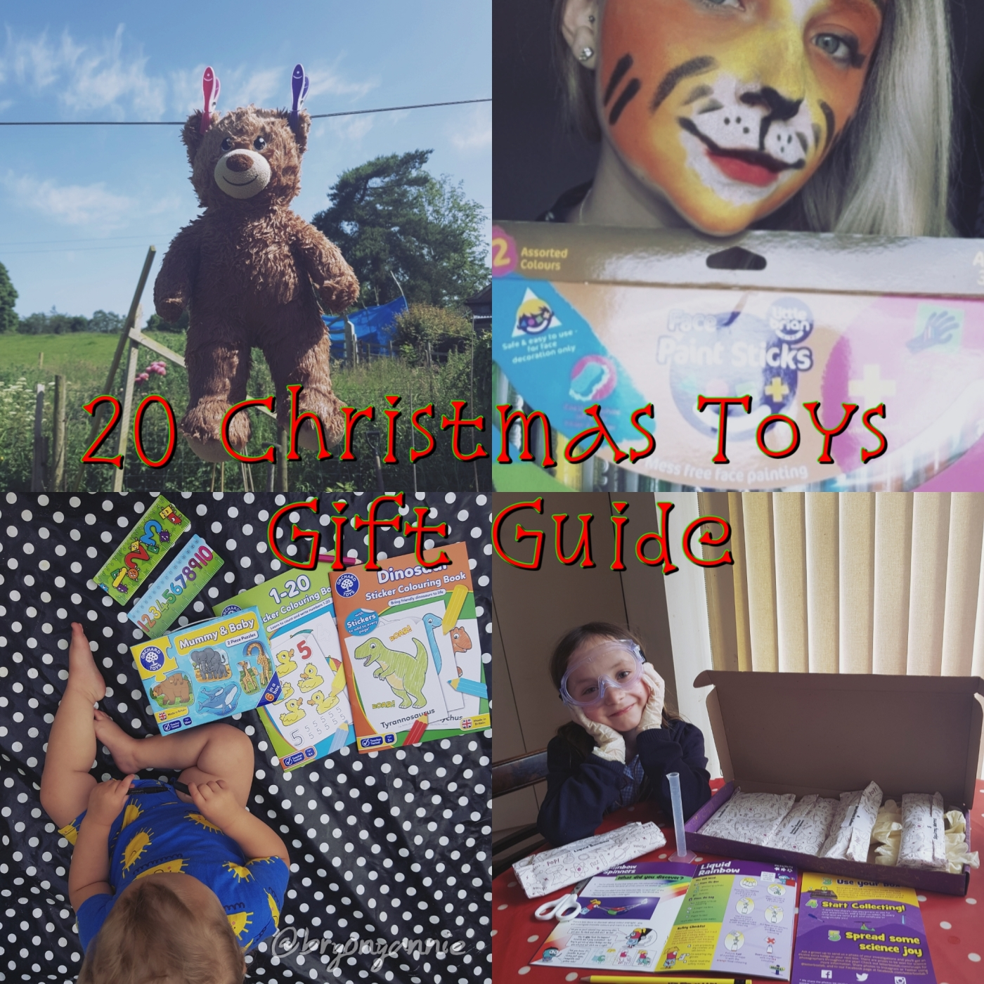 20 christmas toys gift guide