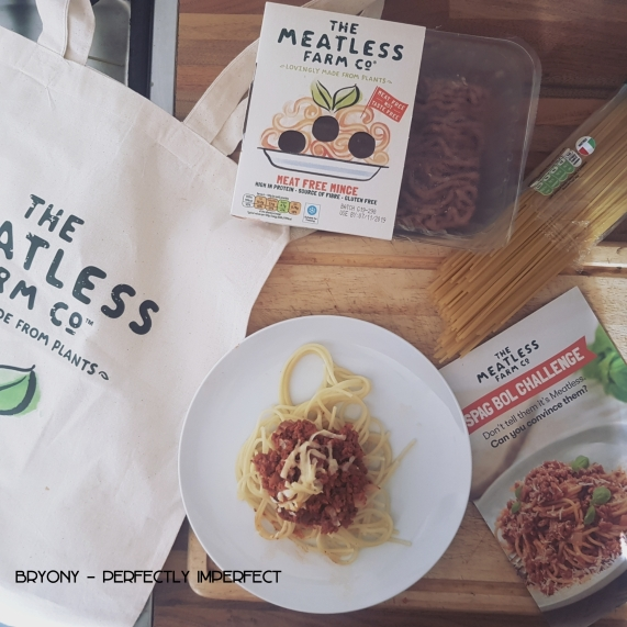 the meatless farm co. plant based mince
