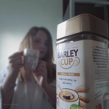 barleycup cereal drink